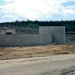 Rekonstrukce vodního díla Boskovice