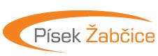 Logo PÍSEK ŽABČICE
