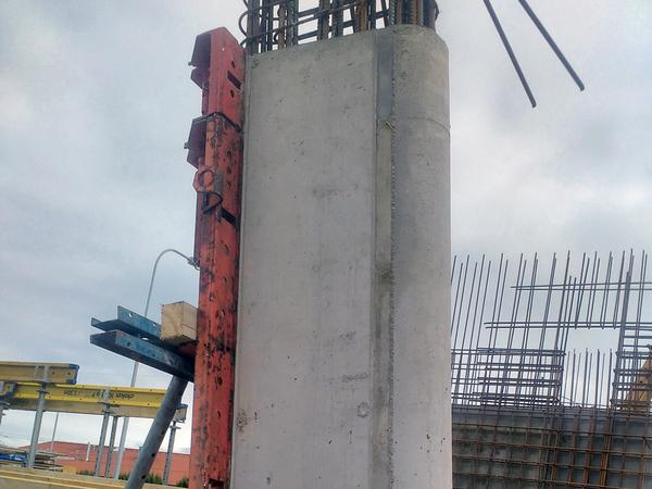 Samozhutnitelný beton SCC